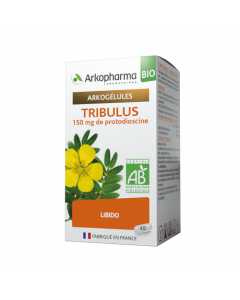 Arkopharma Arkogélules Bio Tribulus 45 gélules