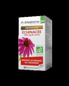 Arkopharma Arkogélules Bio Échinacée 45 gélules