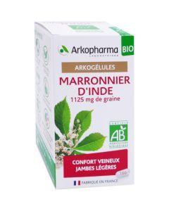 Arkogélules Bio Marronnier D'Inde 150 Gélules