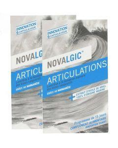 Oenobiol Novalgic Articulations 2 X 15 Caspsules