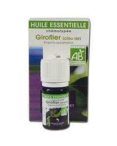 Dr Valnet Huile Essentielle Giroflier 5ml