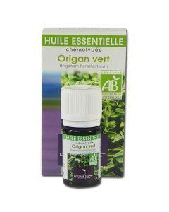 Dr Valnet Huile Essentielle Origan Vert Bio 10ml