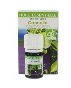 Dr Valnet Huile Essentielle Cannelle Bio 5ml