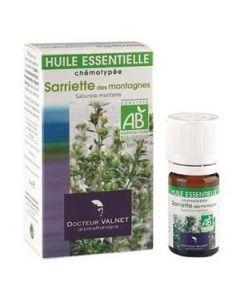 Dr Valnet Huile Essentielle Sarriette des Montagnes Bio 5ml