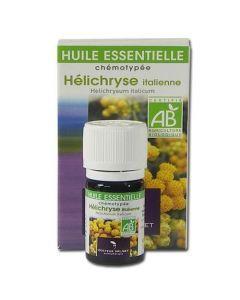 Dr Valnet Huile Essentielle Hélichryse Italienne Bio 5ml
