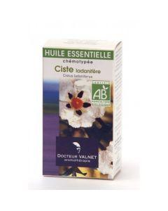 Dr Valnet Huile Essentielle Ciste 5ml