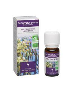 Dr Valnet Huile Essentielle Eucalyptus Globulus 10ml