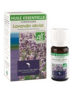 Dr Valnet Huile Essentielle Lavandin Abrial 10ml