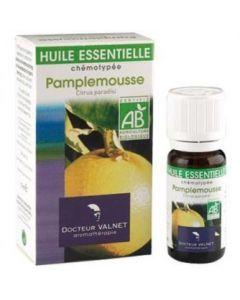 Dr Valnet Huile Essentielle Pamplemousse 10ml