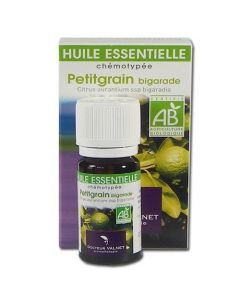 Dr Valnet Huile Essentielle Petitgrain Bigarade 10ml