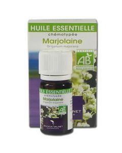 Dr Valnet Huile Essentielle Marjolaine 10ml
