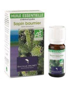 Dr Valnet Huile Essentielle Sapin Baumier Bio 10ml