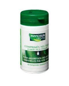 Phytosun Arôms Comprimés Neutres