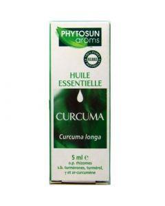 Phytosun Aroms Huile Essentielle Curcuma 5ml