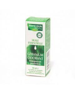 Phytosun Arôms Huile Essentielle Géranium Odorant 10ml