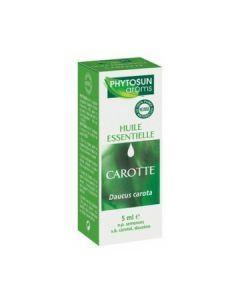 Phytosun Arôms Huile Essentielle Carotte 5ml