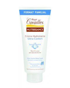 Rogé Cavaillès Nutrissance Crème Hydratante Ultra-Confort 350ml