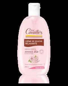 Rogé Cavaillès Crème de Douche Relaxante Surgras Actif 250ml