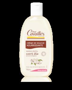 Rogé Cavaillès Crème de Douche Nourissante Surgras Actif 750ml