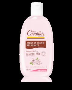 Rogé Cavaillès Crème de Douche Relaxante Surgras Actif 750ml