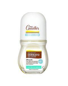 Rogé Cavaillès Dermato Déodorant Anti-Odeurs Roll-On 50ml