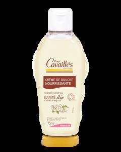 Rogé Cavaillès Crème de Douche Nourissante Surgras Actif 75ml