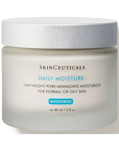 SkinCeuticals Daily Moisture Crème Visage Hydratante Astringente 60 ml