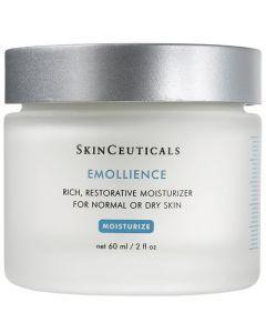 SkinCeuticals Emollience Crème Visage Riche Hydratante Réparatrice 60 ml
