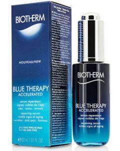 Biotherm Blue Therapy Accelerated Sérum Réparateur Anti-Âge