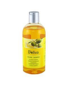 Doliva Shampooing Cheveux Fins et Mous 500ml