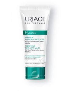 Uriage Hyséac Masque Purifiant Peel-Off 50ml