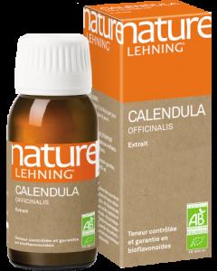 Nature Lehning Bio Calendula Officinali 60 ml