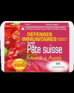 Lehning Pâte Suisse Echinacée Acérola 50 g
