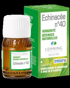 Lehning Echinacée N°40 30 ml