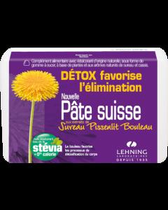 Lehning Pâte Suisse Détox 50 g