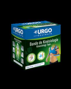 Urgo Bande de Kinesiologie de 5m x 5cm 1 bande