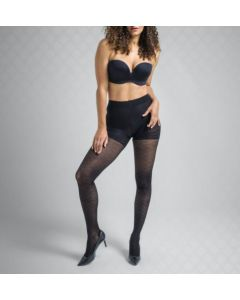 Smartleg Collection L'Esprit Couture Collant Compression Contention Origami T2N