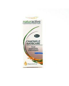 Naturactive Huile Essentielle de Camomille Matricaire Bio 5ml
