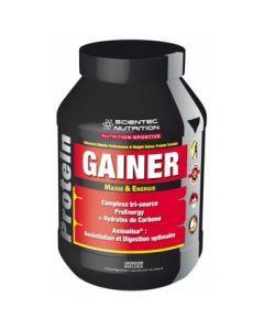 Scientec Nutrition Pure Performance Gainer 1kg