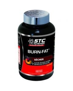 Scientec Nutrition Burn Fat 120 Gélules