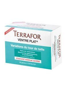 Terrafor Ventre Plat à l'Octalite 50 Gélules