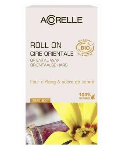 Acorelle Roll-on Cire Orientale Ylang 100ml