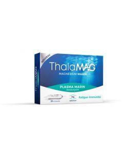 Thalamag Plasma Marin 20 ampoules