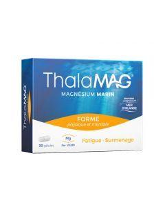 Thalamag Forme Physique et Mentale 30 gélules
