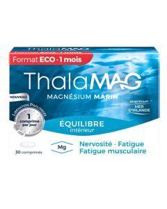 Thalamag Équilibre Intérieur 30 comprimés Lp