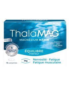 Thalamag Équilibre Intérieur 15 comprimés Lp