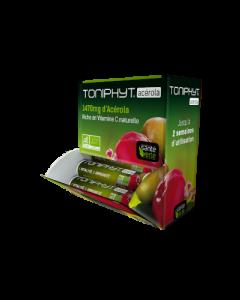 Santé Verte Toniphyt Acérola Bio 14 comprimés