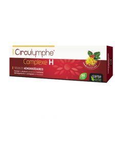 Santé Verte Circulymphe Complexe H Crème 50 ml
