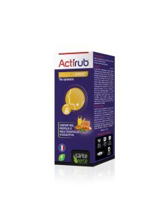 Santé Verte Actirub Spray Buccal 15 ml