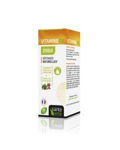 Santé Verte Vitamine D3 200UI 15 ml